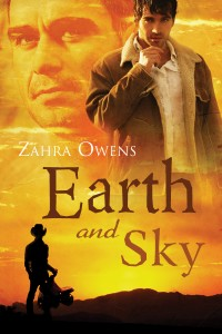 Zahra Owens - Earth and Sky
