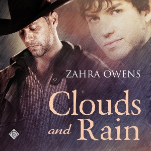 Zahra Owens - Clouds and Rain Audiobook