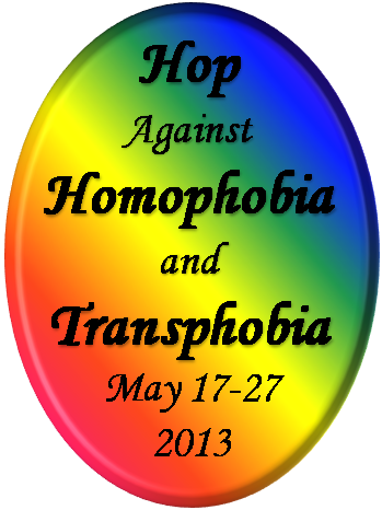 2013 Hop Against Homophobia and Transphobia