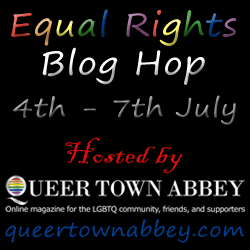 Equal Right Blog Hop