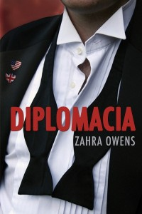 Diplomacia - Spanish translation of Diplomacy by Zahra Owens