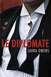 Zahra Owens' Diplomacy - French
