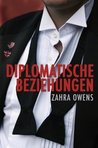 Zahra Owens' Diplomacy - German