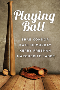 Playing Ball cover by Aaron Anderson