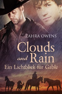 Clouds and Rain in German