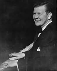 Billy Tipton, jazz pianist (1914-1989)